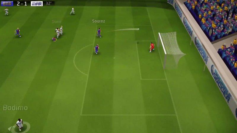 Sociable Soccer 2