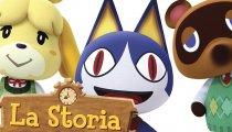 La Storia di Animal Crossing: la serie più tenera di Nintendo