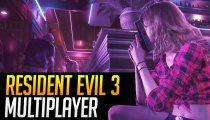 Resident Evil 3 Resistance - Video Anteprima