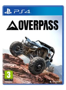 Overpass per PlayStation 4