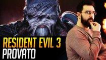 Resident Evil 3 - Video Anteprima