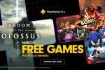 PS Plus marzo 2020, i giochi PS4 gratis di questo mese - Notizia