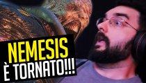 Resident Evil 3 Remake: Nemesis è terrore puro!
