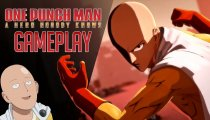 One Punch Man: A Hero Nobody Knows - Gameplay
