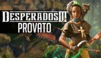 Desperados 3 - Video Anteprima