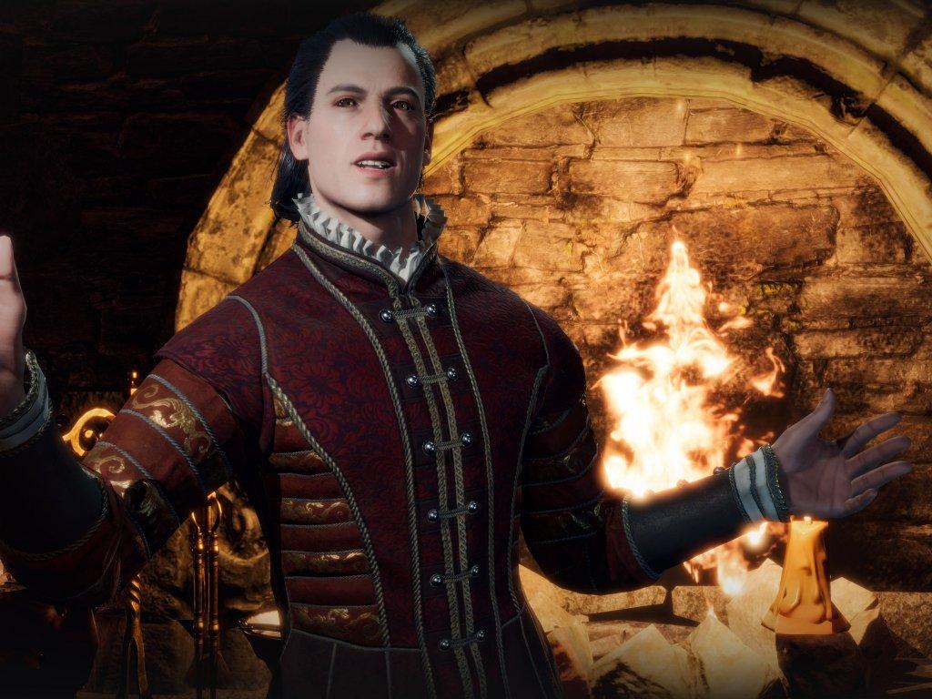 Baldur's Gate 3, cross-save will work via Larian Account