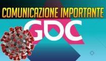 GDC 2020, Multiplayer.it e il COVID-19: cosa (non) faremo