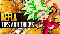 Dragon Ball FighterZ: Kefla - Analisi e Gameplay