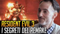 Resident Evil 3 Remake - Intervista Peter Fabian