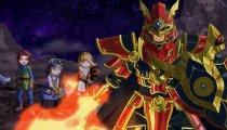 Dragon Quest of the Stars - Trailer di lancio