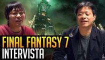 Final Fantasy 7 Remake: Behind the Scenes - Intervista a Yoshinori Kitase e Naoki Hamaguchi