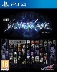 The Silver Case per PlayStation 4