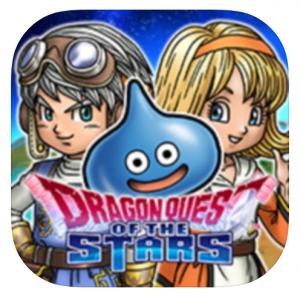 Dragon Quest of the Stars per iPad