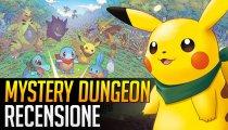 Pokémon Mystery Dungeon: Squadra di soccorso DX - Video Recensione