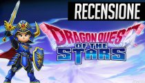 Dragon Quest of the Stars - Video Recensione