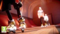 Roller Champions - Il trailer della Closed Alpha