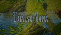 Trials of Mana - Il trailer di gameplay