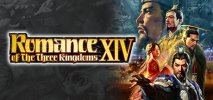 Romance of the Three Kingdoms XIV per PC Windows