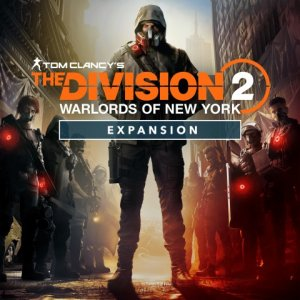 The Division 2: Warlords of New York per PlayStation 4