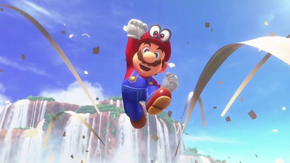 Super Mario will have innovative new powers and more movements in the next games