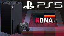 PS5 VS. Xbox Series X: RDNA 2 anche sulla console Sony?