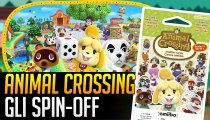 Animal Crossing: spin-off e curiosità! Aspettando New Horizons