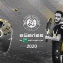 Roland Garros eSeries by BNP Paribas, la terza edizione supportata dal Team Vitality