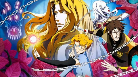 Castlevania: the Netflix series will end with the fourth season