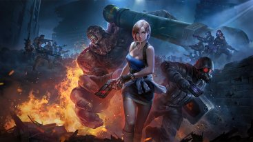 Resident Evil 3 e il progetto di Capcom per riscrivere il lore della serie