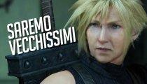 Final Fantasy 7: un altro Remake tra 20 anni?