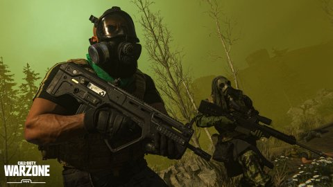 Call of Duty Warzone: this is why victories are not counted by the battle royale