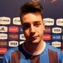 eSerie A TIM, il n°1 al mondo di FIFA 20 Campagnani: l'Inter può vincere, ma attenzione a Roma, Fiorentina e Genoa