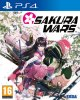 Sakura Wars per PlayStation 4
