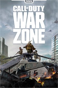 Call of Duty: Warzone per Xbox One