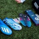 FIFA Mobile: le solette adidas GMR portano le vostre prestazioni reali nel calcio virtuale