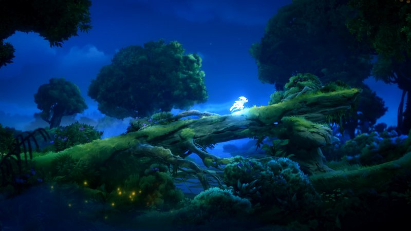 Ori And The Will Of The Wisps 5