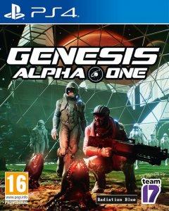 Genesis Alpha One per PlayStation 4