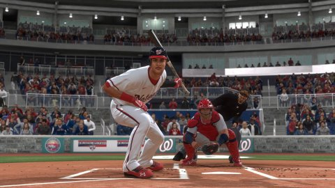 MLB The Show 21 will be the first PlayStation game available on Xbox