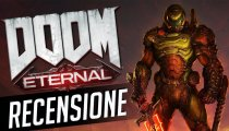 DOOM Eternal - Video Recensione