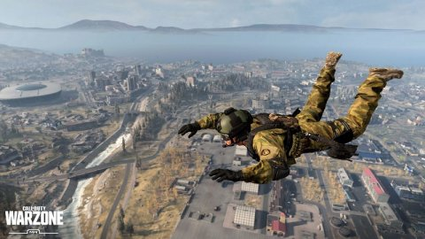 Call of Duty: Activision uses hard punch against cheaters, even hardware ban