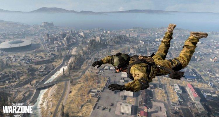 Call of Duty: Activision usa il pugno du …