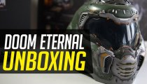 Doom Eternal: Collector's Edition - Unboxing