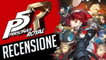 Persona 5 Royal - Video Recensione