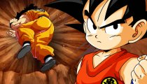 Dragon Ball: 10 giochi cancellati per sempre