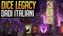 Dice Legacy - Video Anteprima