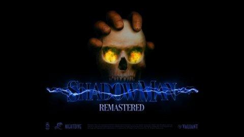 Shadow Man Remastered, trailer di lancio per Epic, Gog e Steam
