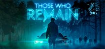 Those Who Remain per Nintendo Switch