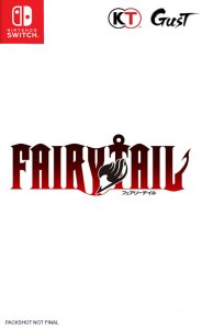 Fairy Tail per Nintendo Switch