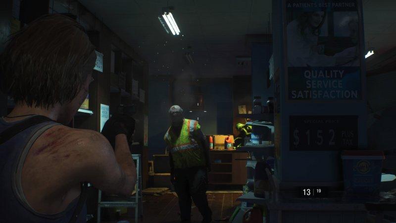 Resident Evil 3 7