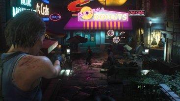 Resident Evil 3, la demo: 4K su Xbox One X, ma 60 fps stabili solo su PS4 Pro
